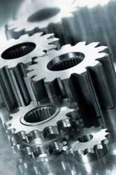 Engrenagens máquinas simples