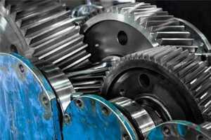 Fabricante de engrenagens em minas gerais