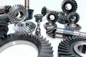 Fabricantes de engrenagens cônicas