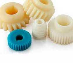 Fabricantes de engrenagens de nylon