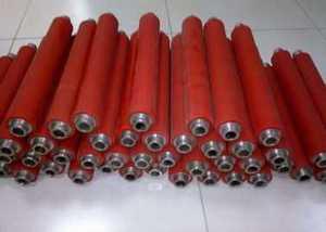 Fabricantes de roletes para correias transportadoras