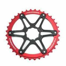 Roda dentada bike