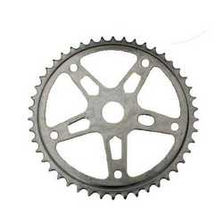 Roda dentada de bicicleta